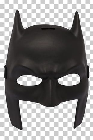 Batman Mask Action & Toy Figures PNG