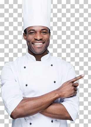 Chef's Uniform Stock Photography Cook Restaurant PNG