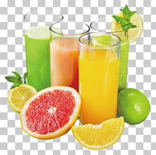Orange Juice Soft Drink PNG