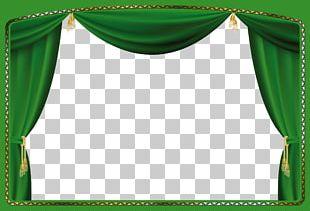 Theatre Stage Curtain Desktop PNG