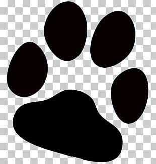 Dog Paw Print PNG