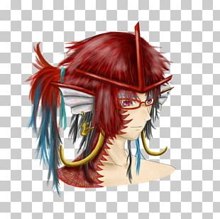 Hair Coloring Human Hair Color Red Hair Brown Hair PNG