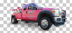 Truck Bed Part Car Pickup Truck Tow Truck Commercial Vehicle PNG
