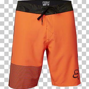 Boardshorts Swim Briefs Swimsuit Fox Racing Clothing PNG