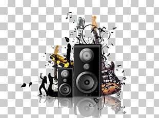 Rock Music Musical Note PNG