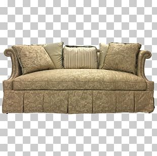 Couch Sofa Bed Furniture Slipcover Loveseat PNG