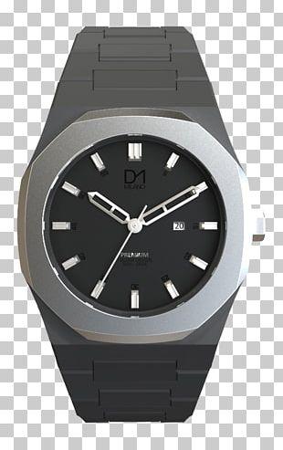 Watch Strap Bulova Citizen Holdings Quartz Clock PNG