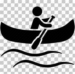 Canoeing Paddling Kayak Computer Icons PNG