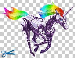 Robot Unicorn Attack Pegasus Mobile Phones PNG