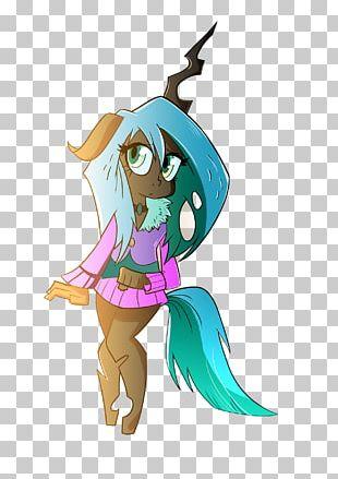 Vertebrate Illustration Horse Fairy PNG