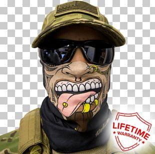 Face Shield Mask Balaclava Personal Protective Equipment Kerchief PNG