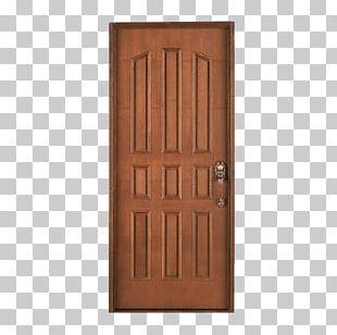 Hardwood Furniture Wood Stain Door PNG