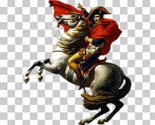 Napoleon On Horse PNG