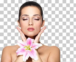 Facial Anti-aging Cream Face Wrinkle Skin Care PNG