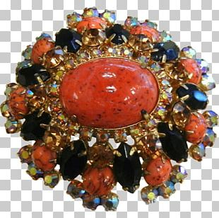 Jewellery Gemstone Brooch Clothing Accessories Jewelry Design PNG