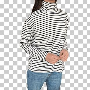 Long-sleeved T-shirt Long-sleeved T-shirt Shoulder Sweater PNG