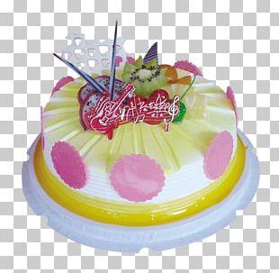Torte Cream Chocolate Cake Birthday Cake Layer Cake PNG
