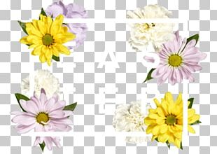 Floral Design Cut Flowers Chrysanthemum Flower Bouquet PNG