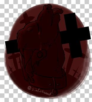 Maroon Personal Protective Equipment PNG