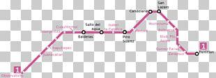 Metro Salto Del Agua Mexico City Metro Line 1 Metro Balderas Rapid Transit PNG