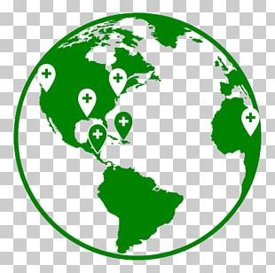 Globe World Map Earth Fox School Of Business And Management PNG
