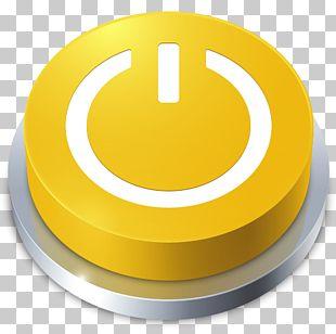 Symbol Material Trademark Yellow PNG