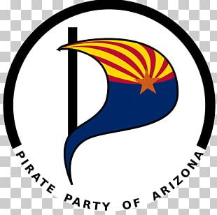 Arizona Pirate Party Piracy PNG