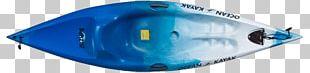 Sea Kayak Sit-on-top Kayak Boat PNG