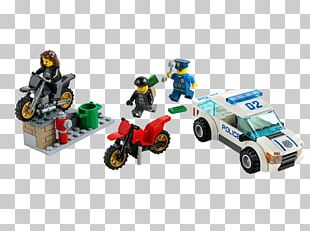 Lego City Police Lego Minifigure Toy Block PNG