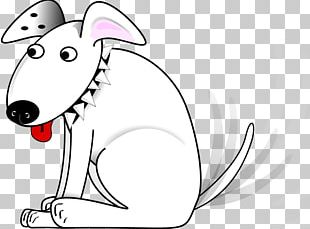 Tail Wagging By Dogs Puppy Animation PNG