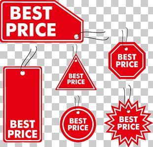 Label Sales Euclidean PNG