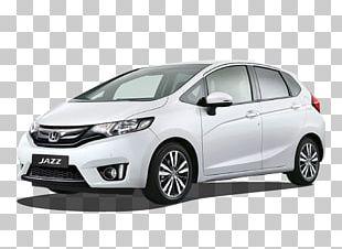 Honda City Car 2017 Honda Fit 2018 Honda Fit PNG