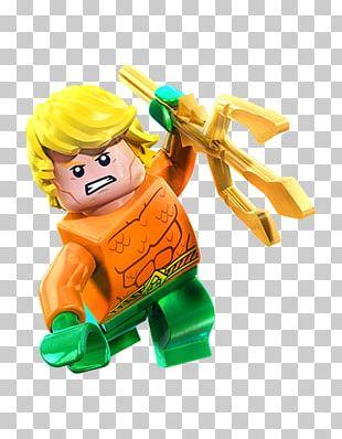 Lego Batman 2: DC Super Heroes Lego Batman 3: Beyond Gotham Aquaman: Battle For Atlantis PNG