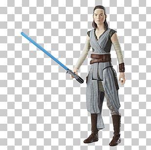 Rey Luke Skywalker Kenner Star Wars Action Figures Captain Phasma PNG