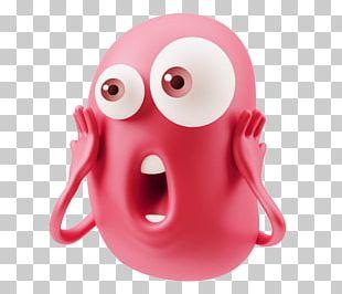 Face Facial Expression Emoticon Surprise PNG