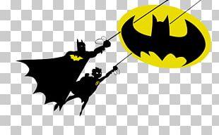 Robin Batman Nightwing Spider-Man PNG