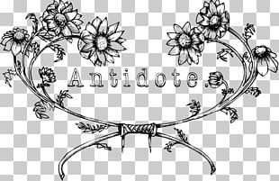 Antidote Apothecary + Tea Bar Floral Design Art Alternative Health Services ANTIDOTE STORE PNG