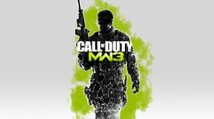Call Of Duty: Modern Warfare 3 Call Of Duty 4: Modern Warfare Call Of Duty: Modern Warfare 2 Call Of Duty: Black Ops PNG