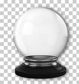 Glass Sphere PNG