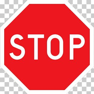 Stop Sign Traffic Sign Yield Sign PNG
