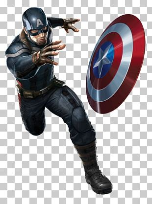 Captain America Black Widow Nick Fury Iron Man Bucky Barnes PNG