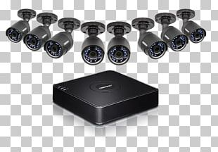 Digital Video Recorders Closed-circuit Television Network Video Recorder Surveillance 1080p PNG