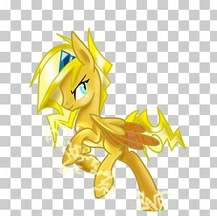 Pony The Sudden Spark Glacier Witchcraft Drawing PNG