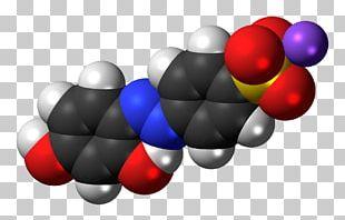 Chrysoine Resorcinol Dye Sulfanilic Acid Food Coloring PNG