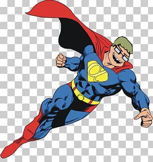 Superman Batman DC Comics Comic Book PNG
