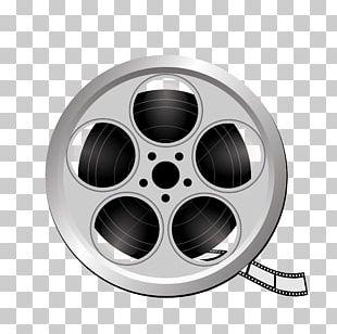 Film Reel Cinema PNG
