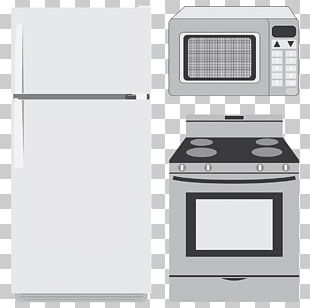Home Appliance Kitchen Cooking Ranges Small Appliance PNG