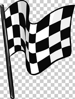 Club Penguin Flag Drapeau Xc3xa0 Damier PNG