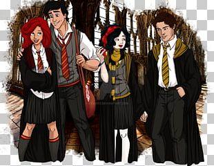 Hogwarts Ariel Princess Jasmine Rapunzel Harry Potter PNG