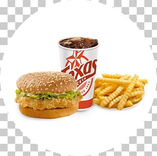 French Fries Church's Chicken Cheeseburger Fast Food KFC PNG